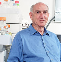 Don Catlin MD/ Scientific Advisor