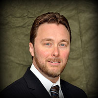 Ryan Connolly | Chief Legal Counsel / Client Relations