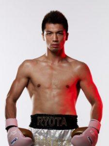 Ryota Murata
