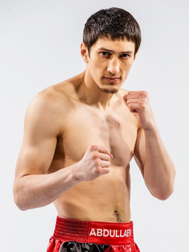 Zaur Abdullaev